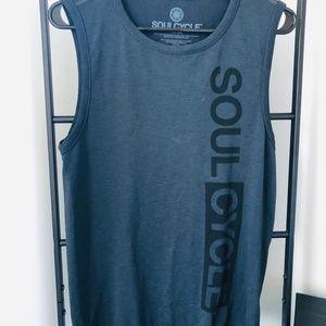 SoulCycle Logo Tank Top